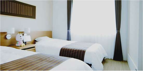 חדר במלון/ צילום:מתוך אתר המלון