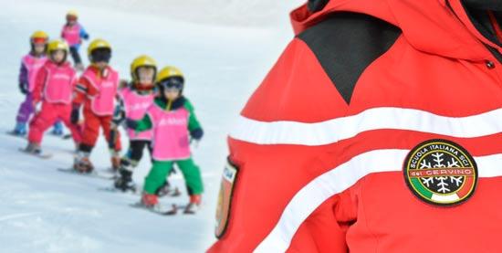 שיעור סקי בעברית  / צילום: Club Med