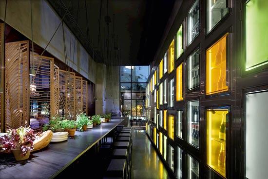 מסעדת טאיזו / צילום: עמית גורן