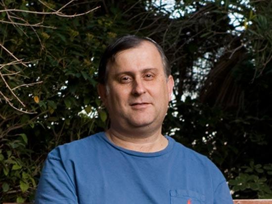 פרופסור אביעד הכהן / צילום: יונתן בלום