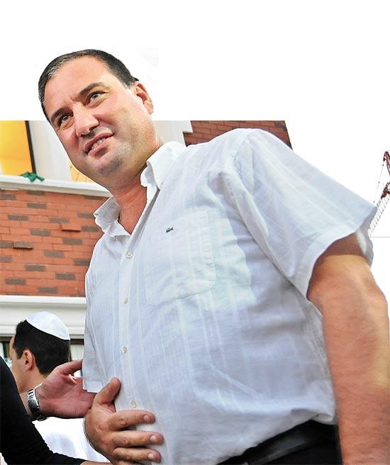 הקבלן תורג'מן / צילום: יואב איתיאל