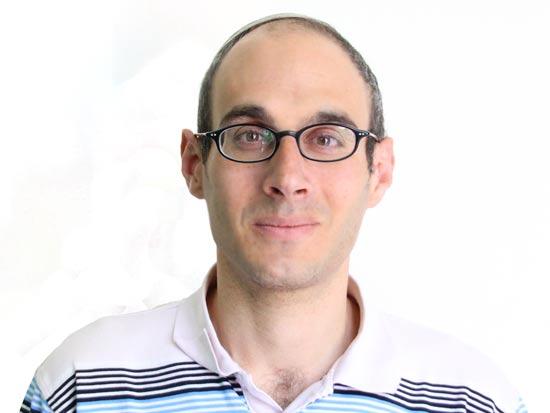 """""""ד""""ר יונתן אייקנבאום, מנהל הקמפיינים של גרינפיס ישראל / צילום: גרינפיס"""""""