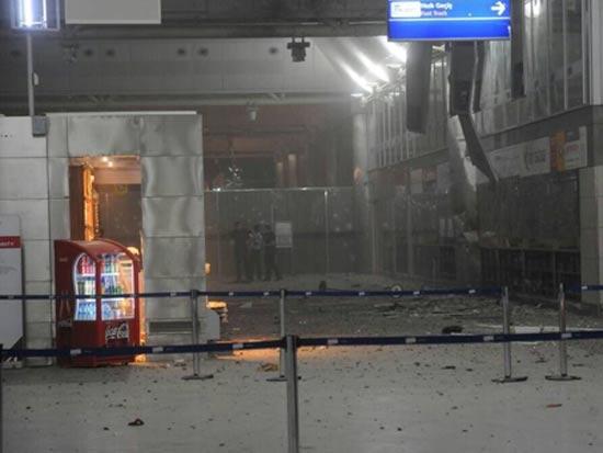 פיגוע בשדה התעופה של איסטנבול, טרור, דאע``ש / צילום:רויטרס