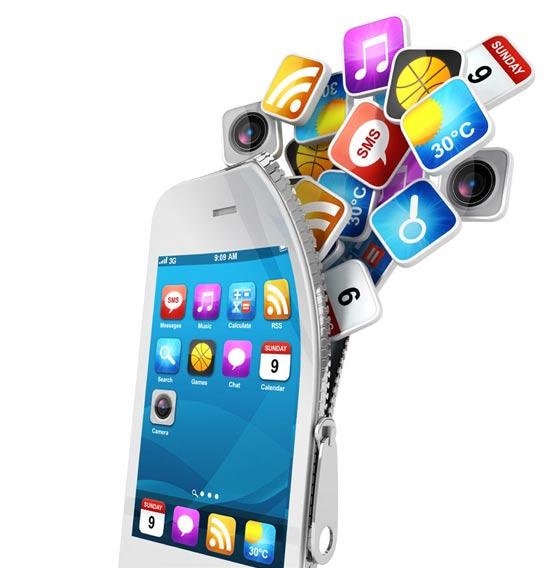 חברות לפיתוח אפליקציות / צילום:  Shutterstock/ א.ס.א.פ קרייטיב