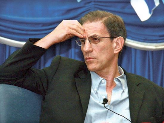 איתן ברונר / צילום: ויקיפדיה איציק אדרי