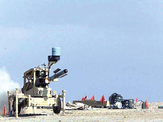 משפחת הטילים ספייק / צילום: יחצ