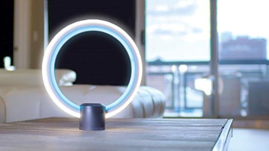 המנורה של GE/ צילום: יחצ