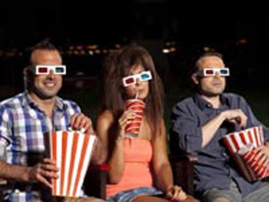 קולנוע/ צילום:  Shutterstock/ א.ס.א.פ קרייטיב