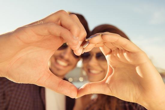 בני זוג ידועים בציבור / צילום:צילום:  Shutterstock/ א.ס.א.פ קרייטיב