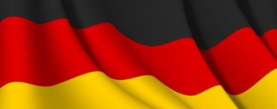 דגל גרמניה / צילום:  Shutterstock/ א.ס.א.פ קרייטיב