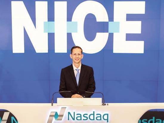 ברק עילם / צילום: NASDAQ