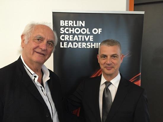 עמיחי קונרד / צילום: Berlin School of crieative leadership