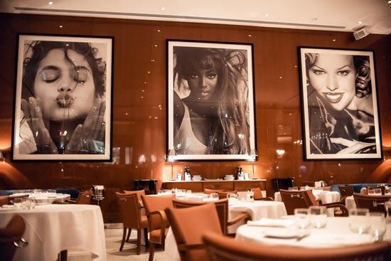 מסעדת ציפריאני / צילום מפייסבוק