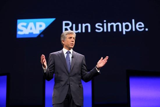 מקדרמוט / צילום:יחצ SAP