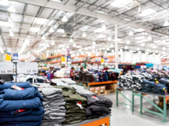 אזורים מסחריים / צילום: Shutterstock/ א.ס.א.פ קרייטיב