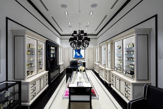 חנות ג'ו מלון לונדון קניון רמת אביב/ צילום: עוזי פורת