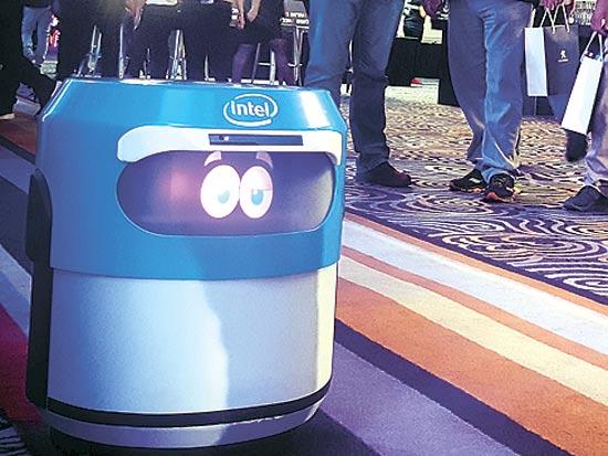 רובוט פרד