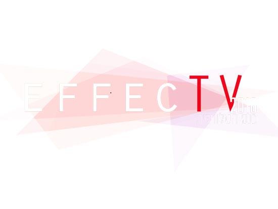 לוגו כנס הטלוויזיה EFFCTV