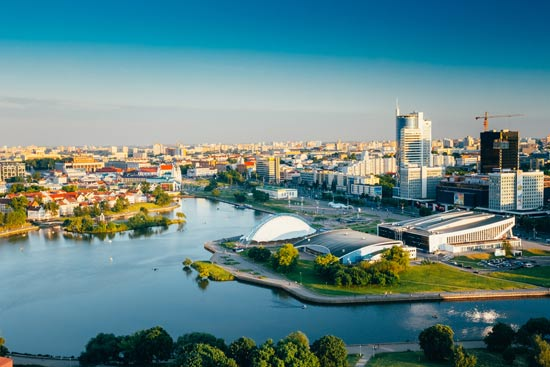 ריגה, לטביה / צילום: Shutterstock א.ס.א.פ קרייטיב