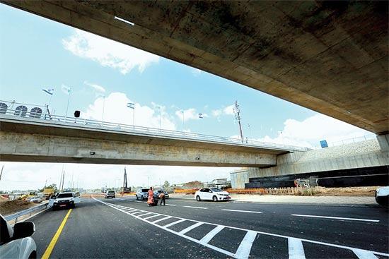כביש 9 / צילום: חברת נתיבי ישראל