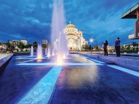 בלגרד/צילום:  Shutterstock/ א.ס.א.פ קרייטיב