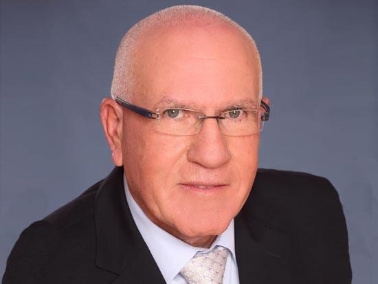 יורם אברהם, סמנכ``ל בכיר, ראש אגף משאבי אנוש בהראל / צילום: מיה כרמי דרור