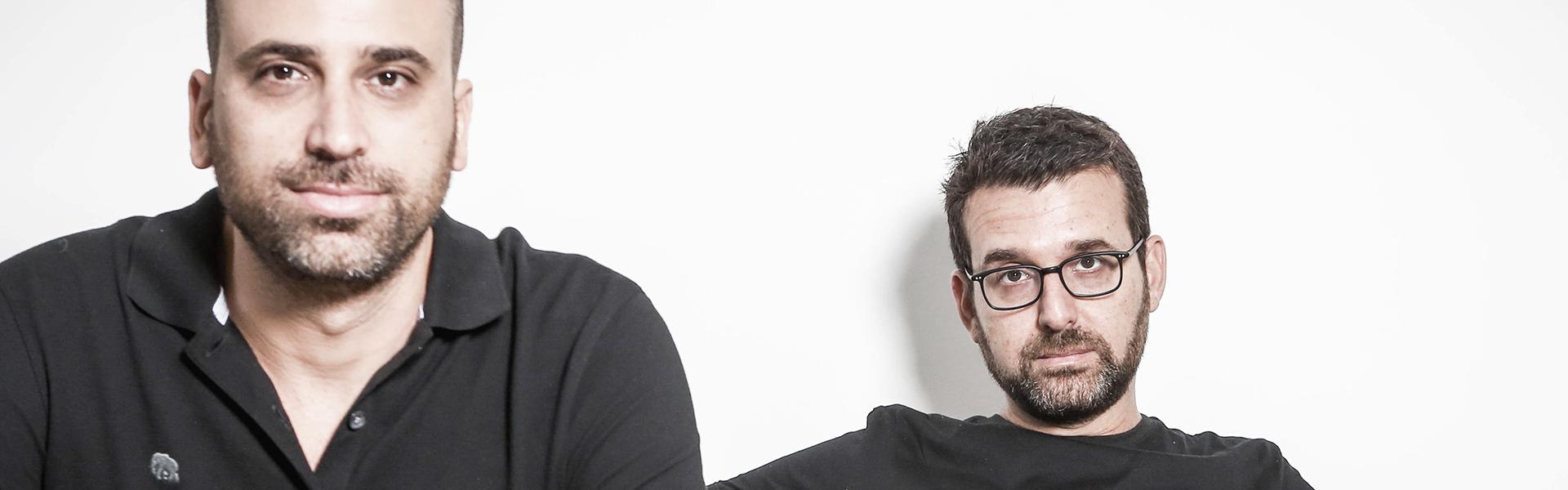 Promising Startups - datorama / צילום: שלומי יוסף