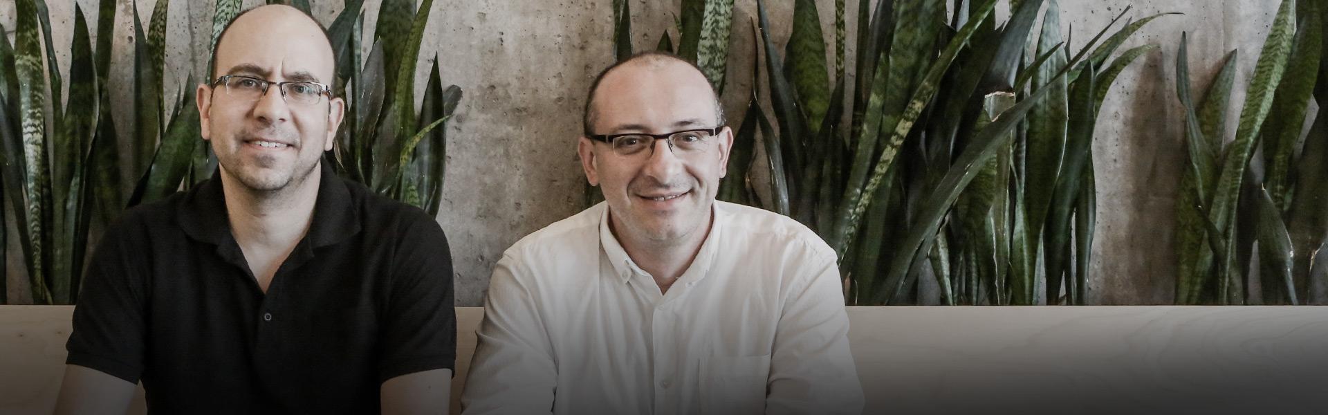 Promising Startups - סטארטאפים- feedvisor / צילום: שלומי יוסף