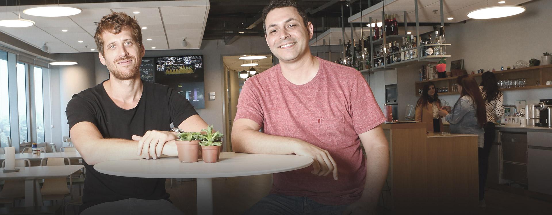 Promising Startups - סטארטאפים- monday / צילום: שלומי יוסף