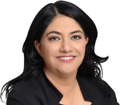 עמליה שכטר / צילום: יעל האן