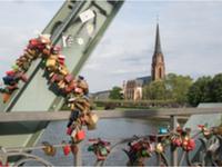 פרנקפורט, היסטוריה עשירה, לצד קולינריה מפותחת/ צילום:  Shutterstock/ א.ס.א.פ קרייטיב