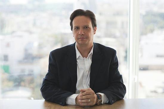 עורך הדין רועי קורץ/ צילום: סם יצחקוב