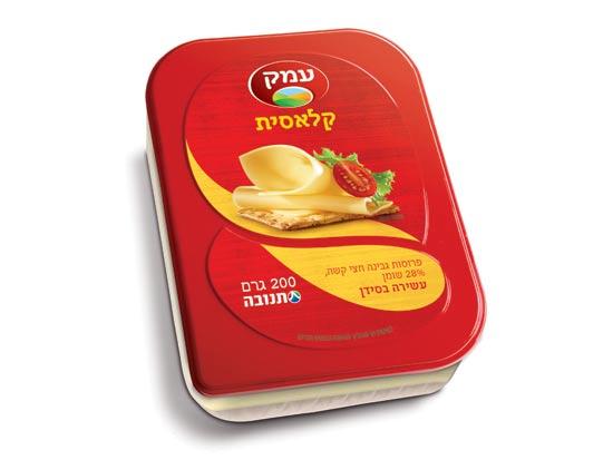 """גבינת עמק/ צילום: יח""""צ"""