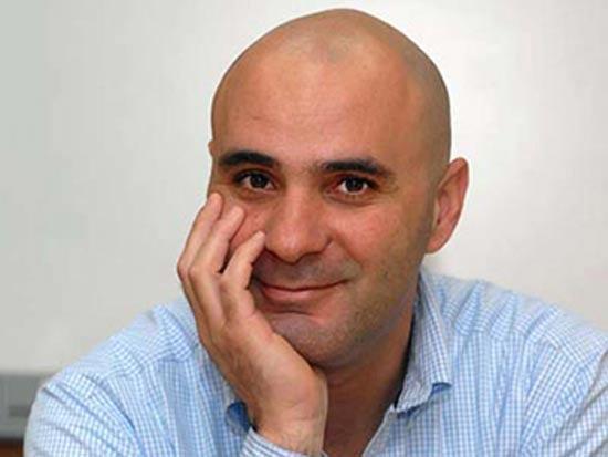 מני אברהמי/ צילום:  יפעת מידע תקשורתי