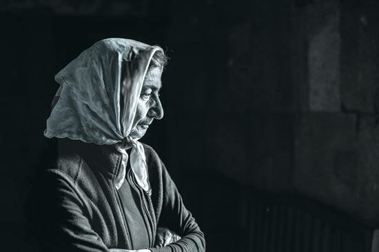 ארמניה  / צילום:סטודיו הראל