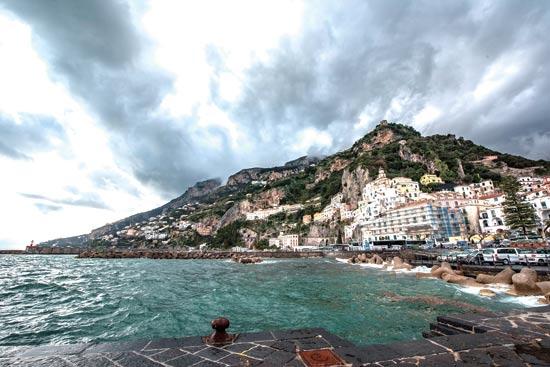 דרום איטליה / צילום: אבן שוש
