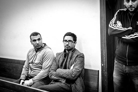 אלון קסטיאל / צילום: שלומי יוסף