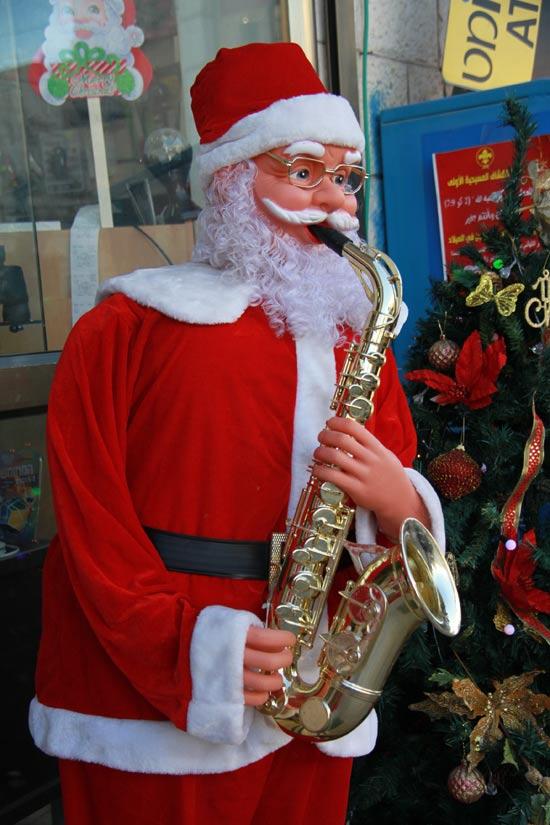 חג המולד   / צילום: אורלי גנוסר