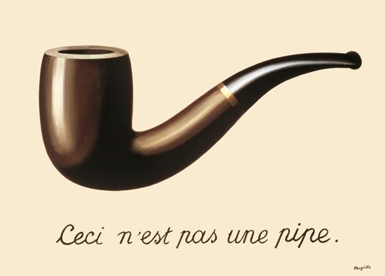 המקטרת המפורסמת / צילום: Royal Museums of Fine Arts of Belgium