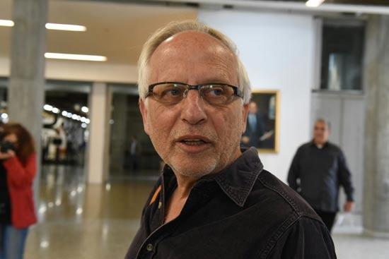 יגאל סרנה / צילום: ראובן קסטרו וואלה! NEWS