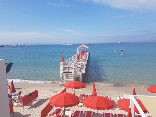 חוף הים של אנטיב/ צילום: ספיר פרץ זילברמן