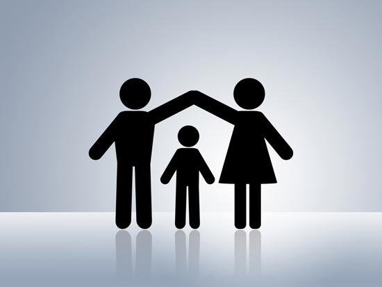 ההבנה בין משמורת לאפוטרופסות/ צילום:  Shutterstock/ א.ס.א.פ קרייטיב