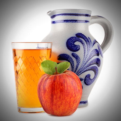 פרנקפורט מפורסמת ביין התפוחים שלה, המכונה אפפלוויין/ צילום:  Shutterstock/ א.ס.א.פ קרייטיב