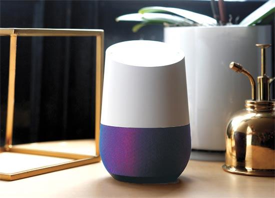 Google Assistant. סייען חכם/, צילום: יחצ