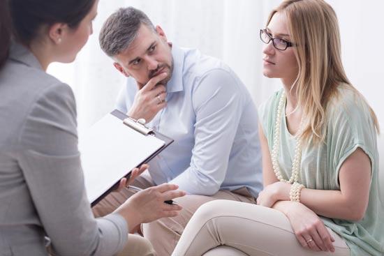 גירושין ללא ילדים/ צילום: Shutterstock/ א.ס.א.פ קרייטיב