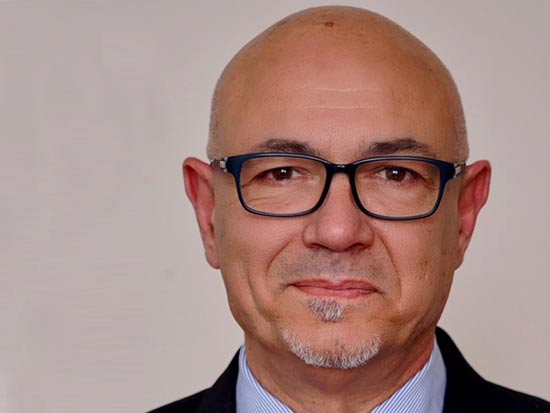 """ג'אק סבג, מנכ""""ל שותפות רא""""ם / צילום: פוטו רפי"""