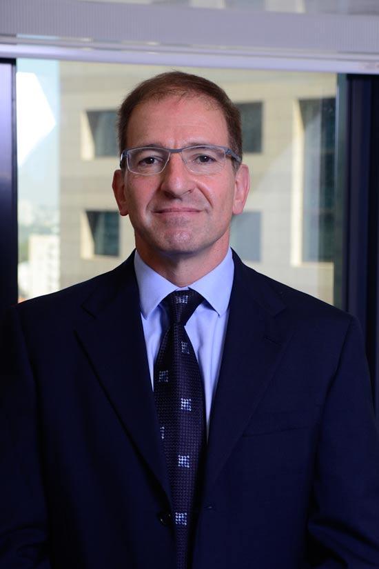עורך דין דן חי / צילום: ערן לוי