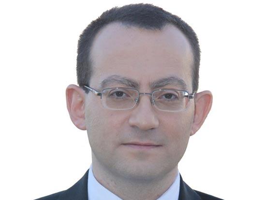 """סטניסלב ברונפמן / צילום: יח""""צ"""
