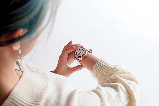 "שעון Carah / צילום: יח""צ"