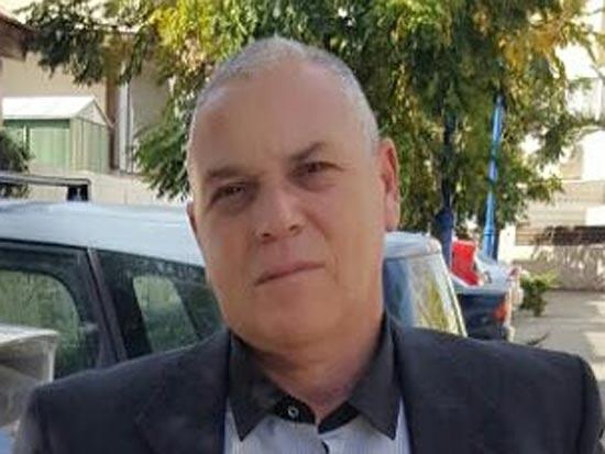 """דורון ברינקר מנכל ברינקר נדלן ושמאי מקרקעין מומחה / צילום: יח""""צ"""